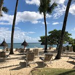 Bilde fra La Pirogue Mauritius