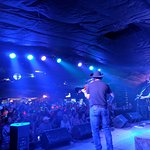 Large Music Venue Local and Touring Acts