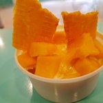 Mango Sundae