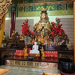 Thean Hou Temple – fénykép