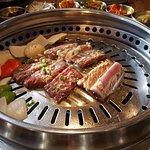 Foto di Genwa Korean BBQ
