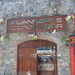 Flannery's Bar.