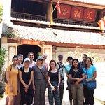 Duong Lam ancient village vietnam travel consultant