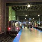 Photo of Chicago Transit Authority - CTA