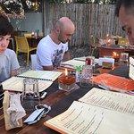 Foto de Amihan Restaurant - Tepanee Beach Resort