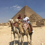Zdjęcie Egypt Tailor Made Day Tours