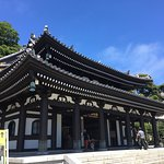 Photo of Hase-dera Temple