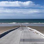 Woodgate Beach Photo