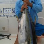 Goog fishing day report