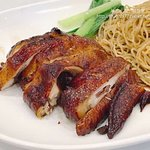 Bilde fra Hawker Chan Liao Fan Hong Kong Soya Sauce Chicken Rice & Noodle
