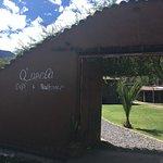 Foto de Q'anela Restaurante