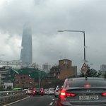 Bilde fra Signiel Seoul