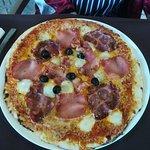 Valokuva: A Piazzetta Cafe-Restaurant