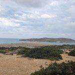 Prasonisi Beach – fénykép
