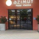 Фотография AZIMUT Hotel Vienna