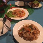 Foto de Ido Ido Restaurant Chill Out