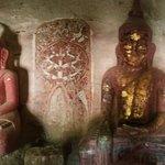 Po Win Daung Caves照片