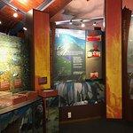 Tongariro National Park Visitor Centre (Whakapapa Visitor Centre)