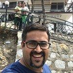 Family Selfie at Astrevue resort