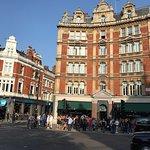 Bilde fra Shake Shack Covent Garden