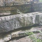 Bilde fra Cascade d'Angon