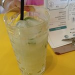Homemade lemonade £2.50 worth every penny