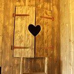 Hébergement insolite, chambre double, Chalet toilé Woody, 8 personnes, Camping Le Brévedent