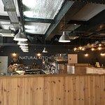 Natural Kitchen