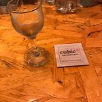 Cubic The coffee bar Foto