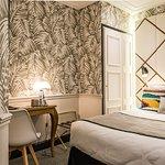 Classic Double Room / Chambre Double Classique
