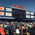 Φωτογραφία: Avaya Stadium
