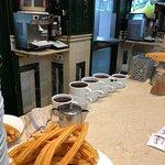 Bilde fra Chocolateria San Gines