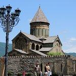 Svetitskhoveli Kathedrale