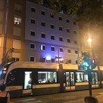 Foto de Hotel Olympia Universidades