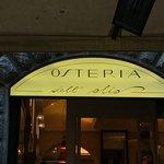 Foto de Osteria dell Olio