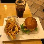 Foto di Burger Heaven