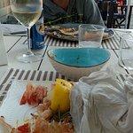 Valokuva: La Perla Risacca Lido di Camaiore
