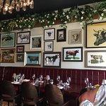 Photo of Kyloe Restaurant at Rutland Hotel