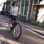 Photo of Amsterdam Black-Bikes