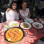Foto de Restaurante Arroceria Puerta de Atocha