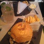 Photo de V Bar