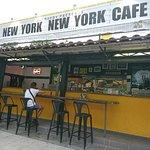 New York New York Café – fénykép