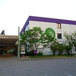 3-звездочный отель Mercure Hotel Saarbrücken Süd