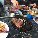 Bilde fra Porky's BBQ Camden
