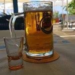 Bilde fra Bellissimo Greek Restaurant & Cafe