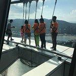 Foto de Macau Tower Convention & Entertainment Centre