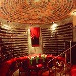 Wine Cellar - Romantic Dining