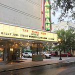 Foto van Historic Savannah Theatre