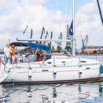 Yacht ride for 2 hours in Varna