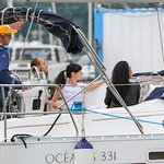 Discover sailing course for 2 hours